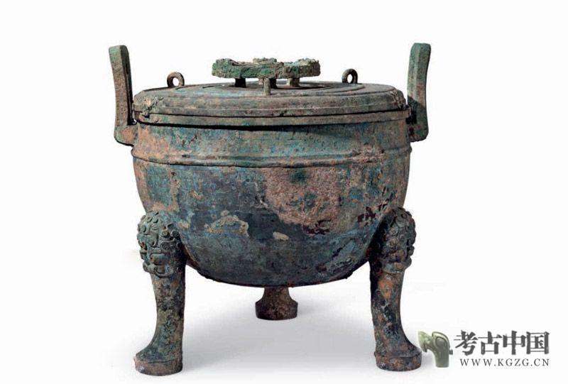 青铜时代 · 寿县蔡侯墓