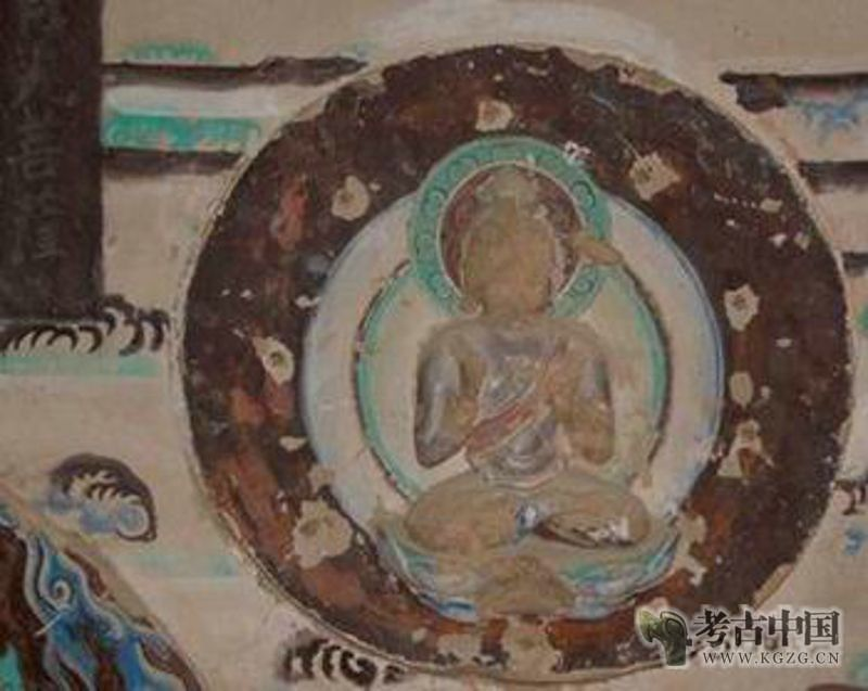 """徐佳莹:从敦煌壁画的日、月神图像看丝路文化交融"""""""