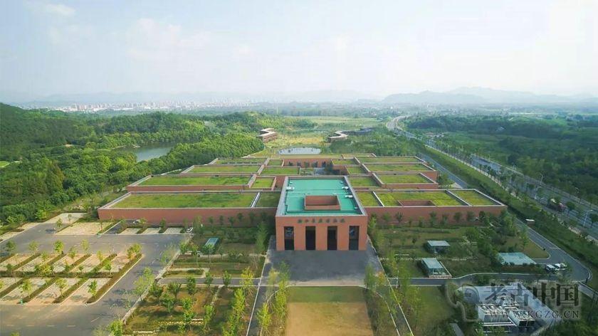浙江自然博物院(安吉馆) 10月22日学术盛会迎开馆