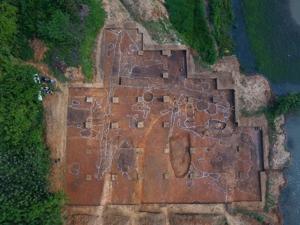 青铜时代 · 盘龙城遗址