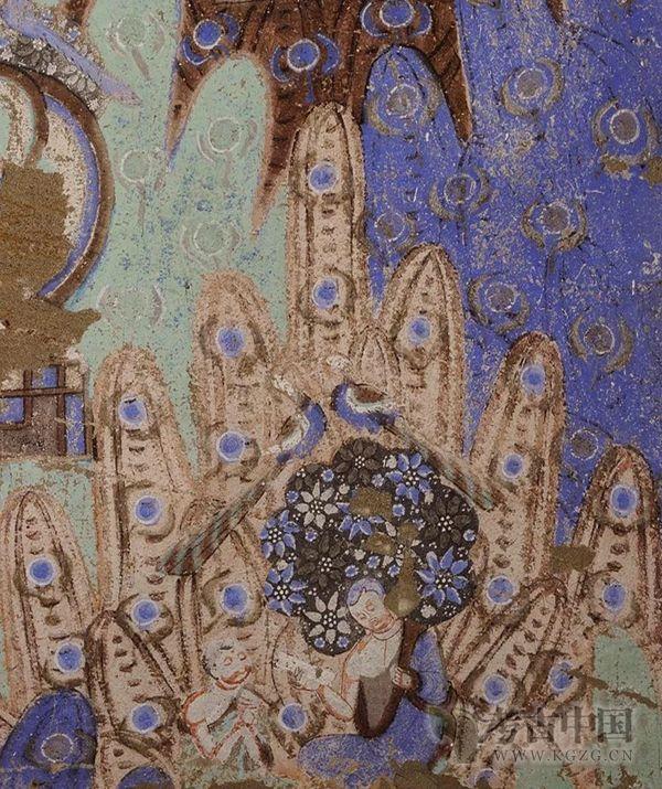 苗利辉:龟兹石窟壁画中的精进与勤勉