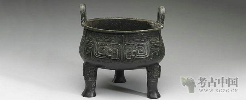 青铜飨宴——古代的礼仪与乐曲(台北故宫博物院)