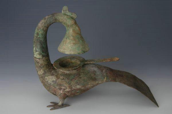 铁器时代 · 合浦汉墓