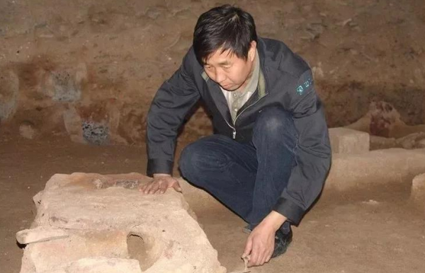 太原地区北朝壁画墓出土背景解析
