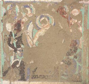 苗利辉:龟兹石窟中的佛陀、声闻、缘觉和菩萨造像