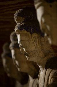 上海宝龙美术馆:大美之颂——云冈石窟千年记忆与对话