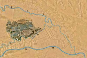 马强:  周王朝西北边疆的新发现——宁夏彭阳姚河塬西周遗址