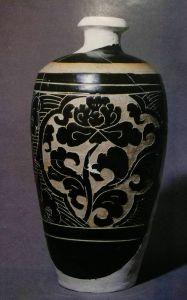 艺乙:西夏瓷器——中国瓷器史上被遗忘的色彩!