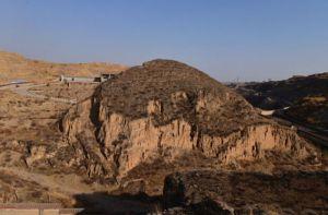 旧石器时代 · 峙峪文化