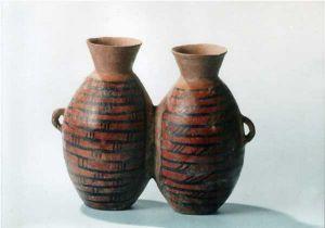 新石器时代 · 大河村遗址