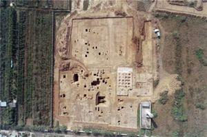 """陕西:发现西汉早期大型墓地,为咸阳曾用名""""新城""""增加证据"""