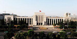 甘肃省博物馆恢复开放