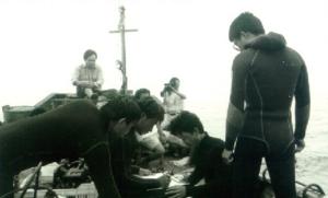 """张文艳:鸭岛沉船遗址——青岛水下考古发掘""""海丝""""之宝"""