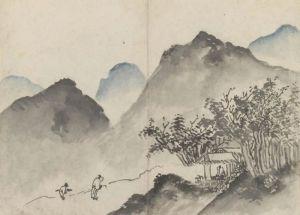 上海博物馆:赵孟頫《兰竹石图卷》等30件精品亮相上博,多数从未展出
