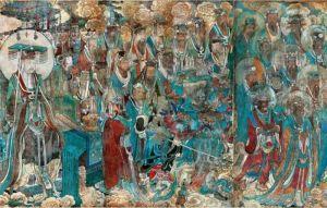 永乐宫:历经七百多年,永乐宫壁画何以既鲜艳悦目又和谐统一?