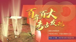 """""""百年百大考古发现""""揭晓!考古遗址保护展示优秀项目公布"""