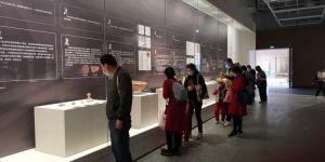 远古回声——半坡遗址和半坡文化展