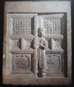 贵州省博物馆:芸芸众生皆成像,在贵博石刻中窥见古人生活