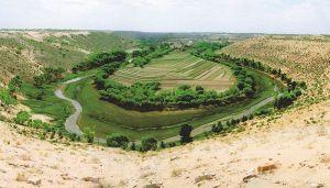 旧石器时代 · 萨拉乌苏遗址