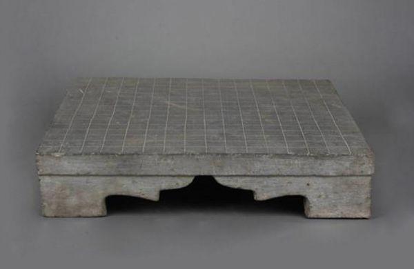 铁器时代 · 望都汉壁画墓