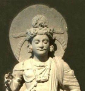 曹彦:云冈石窟菩萨宝冠的类型:化佛、莲花、素面