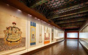 庙堂仪范——故宫博物院藏历代人物画特展(故宫博物院)