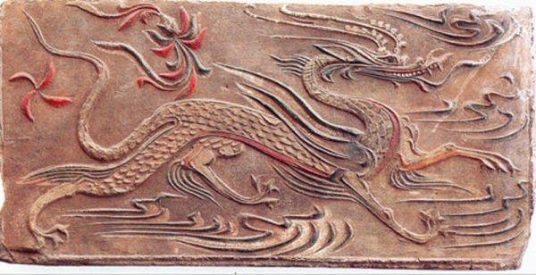 铁器时代 · 邓县画像砖墓