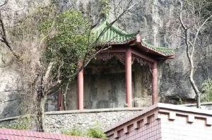 铁器时代 · 静江府城防图石刻