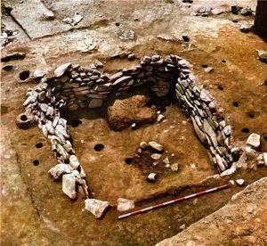 新石器时代 · 卡若遗址