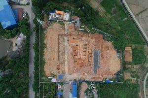 湖南溆浦马田坪茅坪坳新发现战国西汉古墓葬