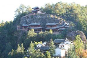 铁器时代 · 剑川石钟山石窟