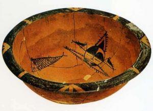 新石器时代 · 姜寨遗址