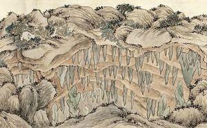 """王瑀:""""登顿入地中,探险张公洞""""——明代沈周与张公洞"""