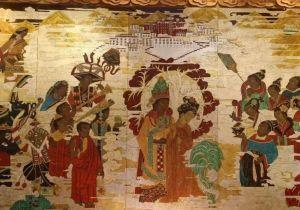 霍巍:西藏西部考古新发现的茶叶与茶具