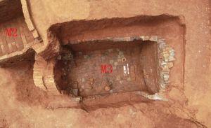 湖南:桂阳县高家冲发现东汉至三国时期墓葬