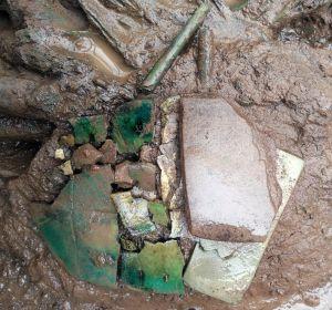 四川:宣汉罗家坝遗址巴人墓葬首次出土大量龟甲