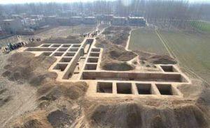 新石器时代 · 白营遗址