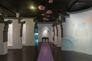 安徽博物院:新安江上桃花红——明清时期徽州女性文物展