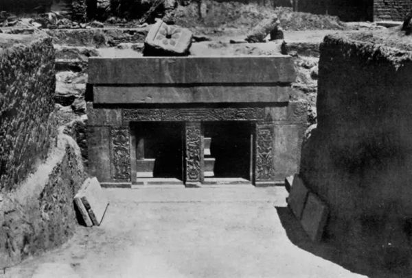 铁器时代 · 沂南画像石墓