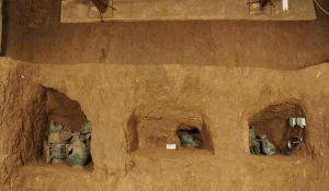 """毕经纬:墓葬研究中的问题""""偏爱""""器物 忽略墓葬本身"""