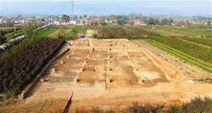 青铜时代 · 周原遗址