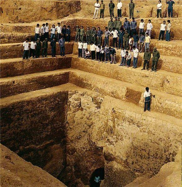 铁器时代 · 马王堆汉墓