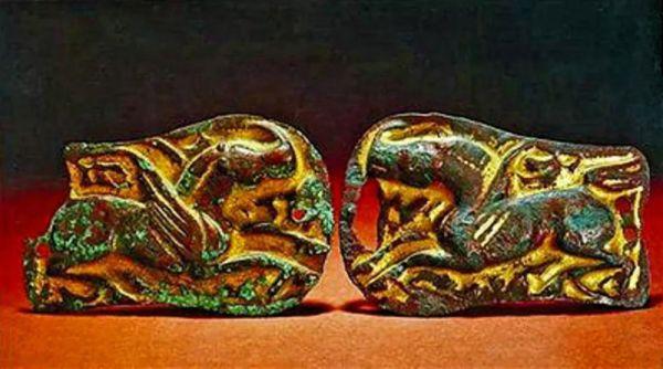 铁器时代 · 汉代铜器