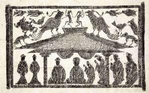 巫鸿:国外百年汉画像研究之回顾