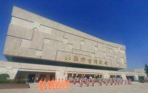 河北北朝考古博物馆:千余件文物重现东魏北齐文化风貌