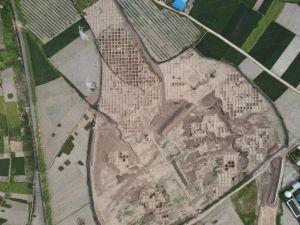 甘肃:天水发现仰韶文化大型聚落 文化内涵贯穿新石器时代至明清