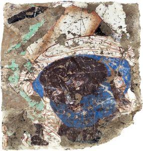 """陈若茜:流失海外的克孜尔石窟壁画""""家底""""被摸清了"""