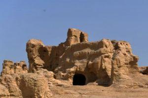 铁器时代 · 交河古城遗址