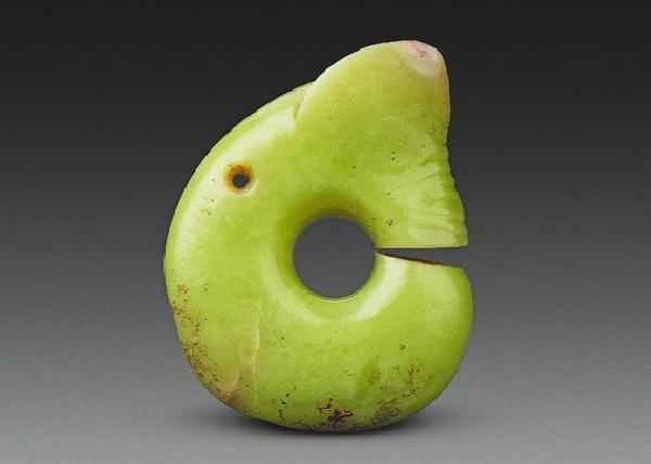 凌鹤:红山文化玉器见证中华五千年文明