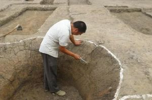 四川:成都平原发现最大规模春秋墓地,墓葬80余座